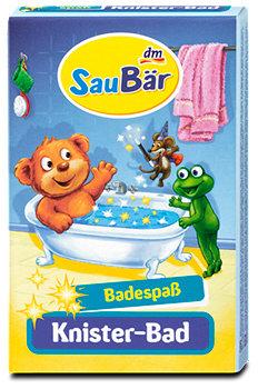 SauBär Knister-Bad