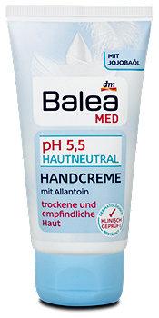 Balea MED pH Hautneutral Handcreme
