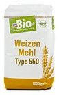 dmBio Weizen Mehl Type 550