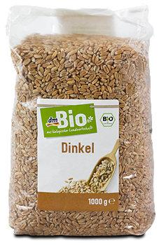 dmBio Dinkel