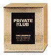 Karl Lagerfeld Private Klub Por Femme EdP