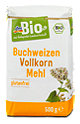 dmBio Buchweizen Vollkornmehl
