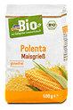 dmBio Polenta Maisgrieß
