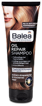 Balea Professional Oil Repair Shampoo