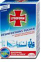 Lysoform Desinfektions-Tücher