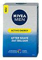 Nivea Men 2in1 After Shave Balsam Active Energy