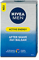 Nivea Men 2in1 After Shave Balsam Active Energy