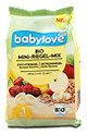 babylove Bio Mini-Riegel-Mix