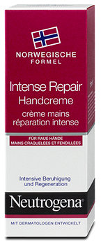 Neutrogena Intense Repair Handcreme