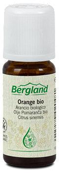 Bergland ätherisches Öl Bio-Orange