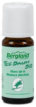 Bergland ätherisches Öl Bio-Teebaum