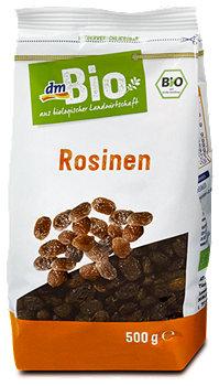 dmBio Rosinen