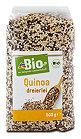 dmBio Quinoa dreierlei