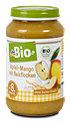 dmBio Babybrei Apfel-Mango mit Reisflocken