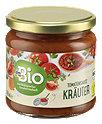 dmBio Tomatensauce Kräuter