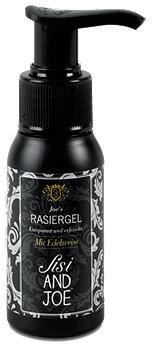 Sisi and Joe Joe's Rasiergel