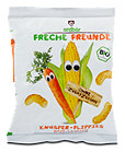 Freche Freunde Mais & Karotte Knusper-Flippies