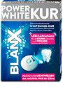 BlanX Power White Kur + LED-Lichtschiene