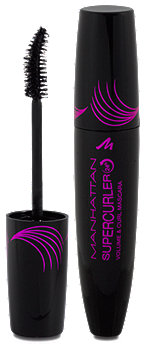 Manhattan Supercurler Mascara