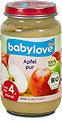 babylove Fruchtbrei Apfel pur