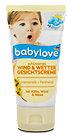 babylove schützende Wind & Wetter Gesichtscreme