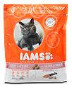Iams Proactive Health Katzenfutter mit Lachs & Huhn