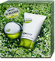 DKNY Be Delicious Duftset Körperlotion + EdP