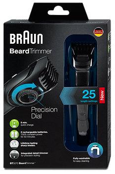 Braun Bartschneider BT5070