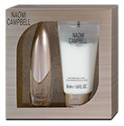 Naomi Campbell Duftset Body Lotion & EdT