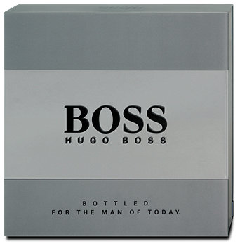 Hugo Boss Boss Bottled Dufteset Shower Gel & EdT