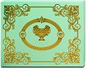 Versace Versense Duftset Duschgel & Bodylotion & EdT