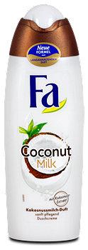 Fa Coconut Milk Duschgel