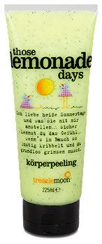 treaclemoon those lemonade days Körperpeeling