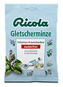 Ricola Schweizer Kräuterbonbon zuckerfrei Gletscherminze