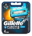 Gillette Fusion Proshield Chill Rasierklingen