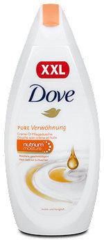 Dove Pure Verwöhnung Creme-Öl Pflegedusche XXL
