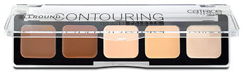 Catrice Cosmetics Allround Contouring Palette