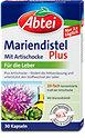 Abtei Mariendistelöl Plus Artischocke + Vitamin E