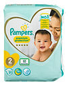 Pampers premium protection new baby Gr. 2 (3-6 kg)
