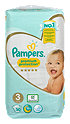 Pampers premium protection Windeln Gr. 3 (5-9 kg) Value Pack