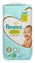 Pampers premium protection Windeln Gr. 3 (6-10 kg)
