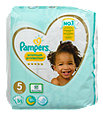 Pampers premium protection Windeln Gr. 5 (11-23kg) Monatsbox