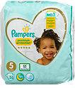 Pampers premium protection Windeln Gr. 5 (11-23kg) Value Pack