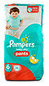 Pampers baby-dry Gr. 6 (16+ kg)