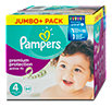 Pampers active fit Windeln Gr. 4 (7-18 kg) Jumbo Pack