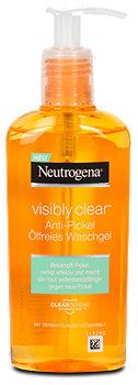 Neutrogena Visibly Clear Anti-Pickel Waschgel