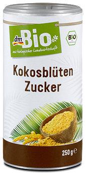 dmBio Kokosblüten Zucker