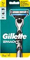 Gillette Mach3 Rasierer