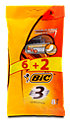 Bic 3 Sensitive Einwegrasierer