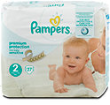 Pampers premium protection new baby sensitive Gr. 2 (3-6 kg)